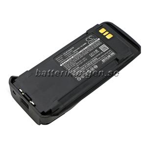 Motorola Batteri till Motorola DGP4150 mfl - 2.600 mAh