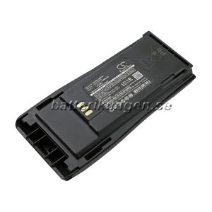 Motorola Batteri till Motorola CP040 mfl - 2.600 mAh