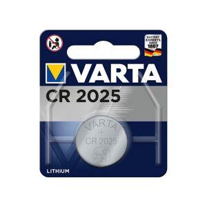 Varta 5 st Varta CR2025