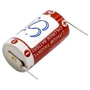 Maxell ER17/33 Battery - 2/3 AA
