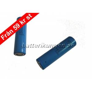 Samsung INR18650-29ET - 2.900 mAh - 10A
