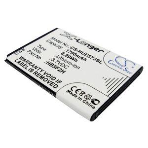 Huawei Batteri till Huawei E5330 mfl - 1.700 mAh