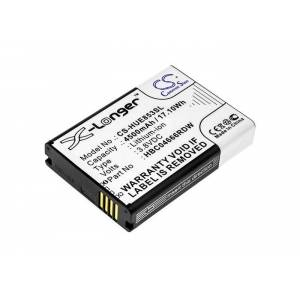 Huawei Batteri till Huawei E55735-852 mfl - 4.500 mAh