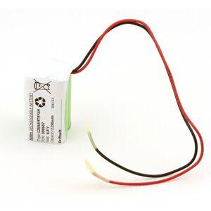 Batteripaket till bla Nödljus - 125AAMT4Y6H