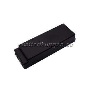 Batteri till Palfinger 590 mfl - 2.000 mAh
