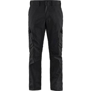 Blåkläder Industri Buks Stretch Sort/high Vis Gul D116