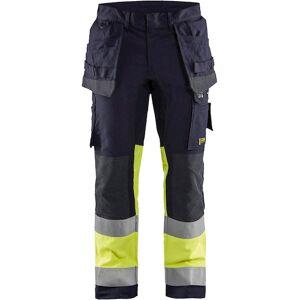 Blåkläder Multinorm bukser Inherent stretch