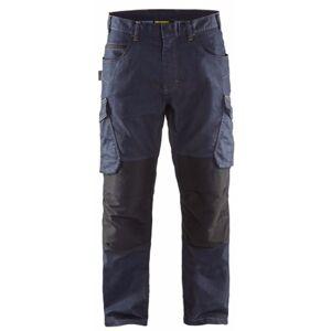 Blåkläder Servicebukser Med Cordura® Denim Stretch