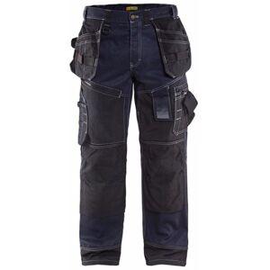 Blåkläder Håndværkerbukser X1500 Cordura®-Denim