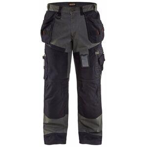 Blåkläder Håndværkerbukser X1500 Cordura®-Denim 100% Bomuld