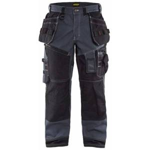 Blåkläder Håndværkerbukser X1500 100% Bomuld, Twill