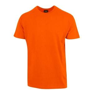 You Classic T-Shirts I 100 % Kæmmet Bomuld-690-Xl