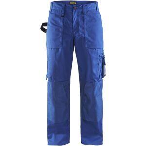 Blåkläder Håndværkerbuks Uden Hængelommer Koboltblå