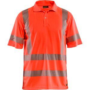 Blåkläder High Vis Polo