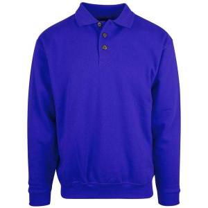 You London Polo Sweatshirt