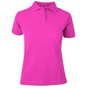 YOU Dame Carinda Poloshirt-230-Xl