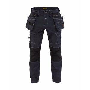 Blåkläder Håndværkerbuks Stretch X1900-8999-D88