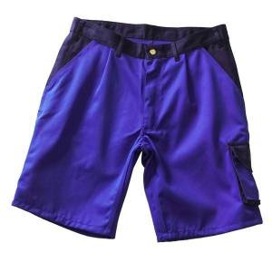 Mascot Lido Shorts - Arbejdsshorts, Kobolt/ Marine C44 C44