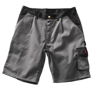 Mascot Lido Shorts - Arbejdsshorts, Antracit/ Sort C48 C48