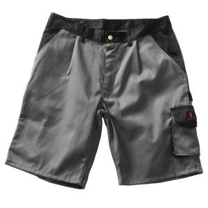 Mascot Lido Shorts - Arbejdsshorts, Antracit/ Sort C54 C54