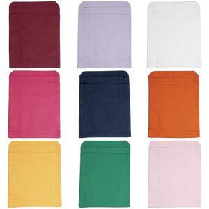Premier forkle lommebok Mørk grå One Size