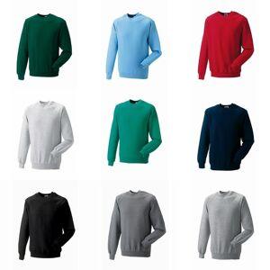 Russell Classic Sweatshirt Burgund M