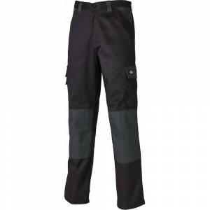 Dickies Mens hverdags lakenpose knepute poser Workwear bukser