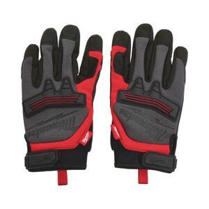 Milwaukee 48229732 Arbeidshansker med forsterkede fingertupper L/9