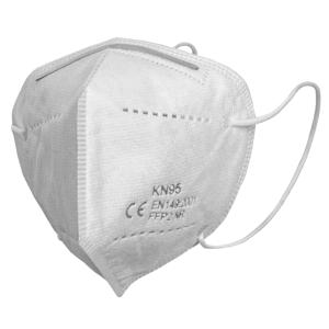 Andningsmask FFP2 / KN95, utan ventil, 10/FP