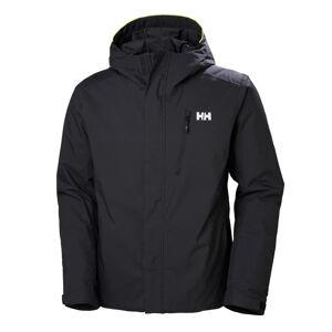 Helly Hansen Trysil Jacket Men's Svart