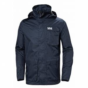 Helly Hansen Urban Utility Jacket XXL Navy