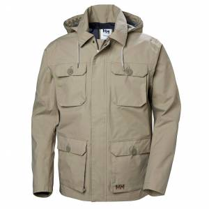 Helly Hansen Kobe Field Jacket L Grey