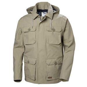 Helly Hansen Kobe Field Jacket XL Grey