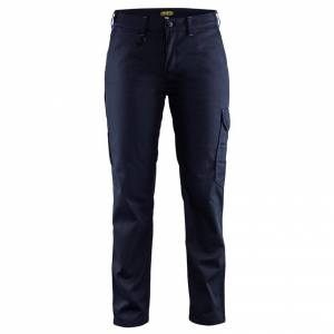 Blåkläder Industribyxa Blåkläder   DamC38Marinblå/Blå Marinblå/Blå