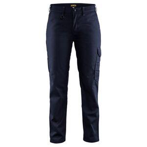 Blåkläder Industribyxa Blåkläder   DamC48Marinblå/Grå Marinblå/Grå