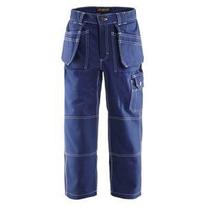 Blåkläder Hantverksbyxor Blåkläder   Barn140clMarinblå Marinblå