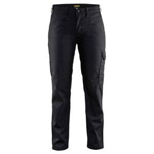 Blåkläder Industribyxa Blåkläder   DamD22Svart/Grå Svart/Grå