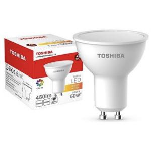 Toshiba LED 5,5W 230V 450 lm 1 stk Belysning