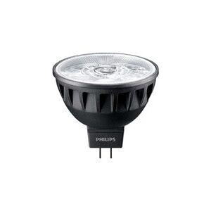 GU5.3 / MR16 (12V) Philips GU5.3 LED-lyspærer 7,5W (43W) (Spot, Kan dimmes)
