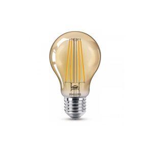 E27 Philips E27 LED-lyspærer 5,5W (48W) (Pære, Klart)
