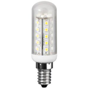LED glödlampa till frysar och kylskåp E14 2,7W -30° upp till 40°C