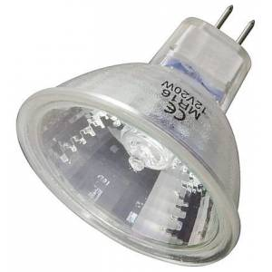 GX5.3/MR16 50W Halogenlampa 900lm (2850K) Spot