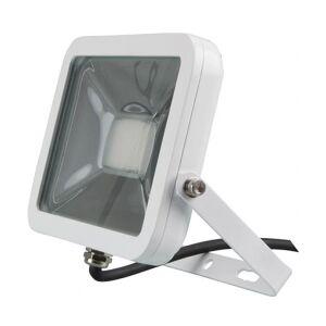 Perel - Design LED spot 230V / 20W, Varm Hvid (IP65), Hvid fåøjepå øje få på