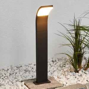 Lucande Timm - LED-gadelampe 60 cm