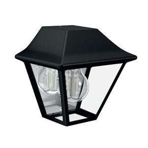 Philips myGarden AlpenGlow Vegglampe