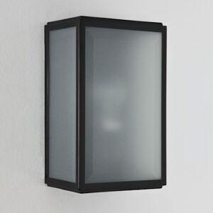 Astro Utomhusbelysning Homefield Frostat glas