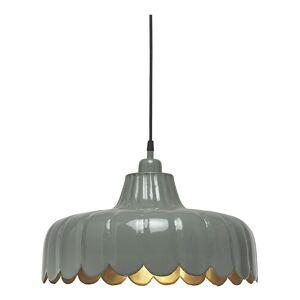PR Home Wells Taklampa 45 cm Grön/Guld