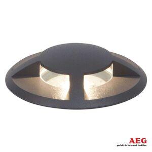 AEG Tritax - LED-markinbyggnadslampa mångsidigt