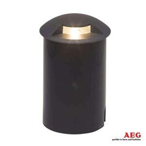 AEG Tritax - LED-markinbyggnadslampa, ensidigt