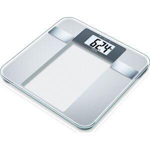 Beurer Bg 13 Kropsanalysevægt, Glasvægt